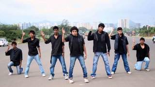 Street Dance| Xternal Force | India's Digital Superstar