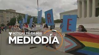 Noticias Telemundo Mediodía, 29 de julio 2020 | Noticias Telemundo