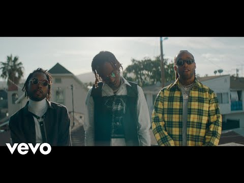 Rich The Kid – Woah ft. Miguel, Ty Dolla $ign