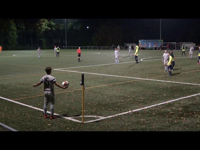 SGK Bad Homburg - SG Wehrheim/Pfaffenwiesbach - verpasste Chancen vom 15.10.20