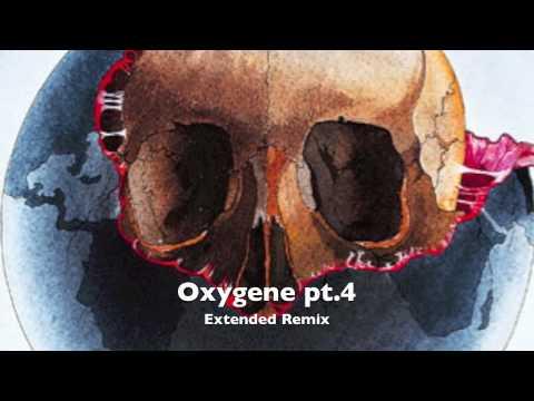 Oxygene pt4 Extended Remix