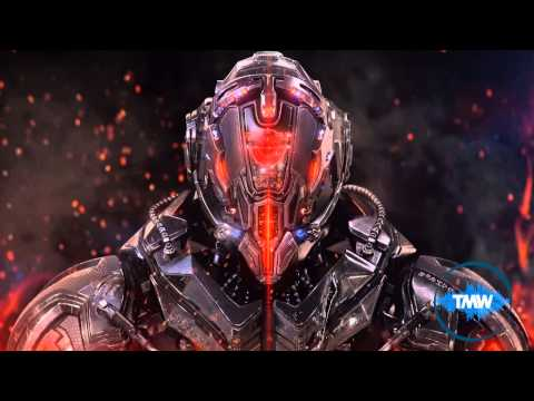 Robert Slump - Dark Hero (Dark Intense Heroic Hybrid Action)