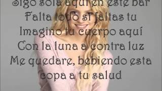 Shakira Loca por Tí Lyrics Letra