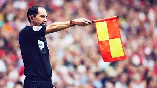 When And Why Was The Offside Rule Invented? | Oh My Goal
