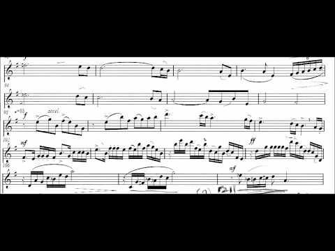 Astor Piazzola Café 1930 by Dorian - Piano & Ben - Euphonium
