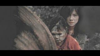 【小涛】几分钟看完泰国恐怖电影《端岛计划》又名《鬼城》