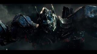 Трансформеры: Последний рыцарь / Transformers:The Last Knight (2017) Трейлер HD