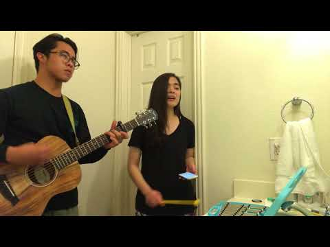 Glimmer In The Dust - Hillsong United (cover)