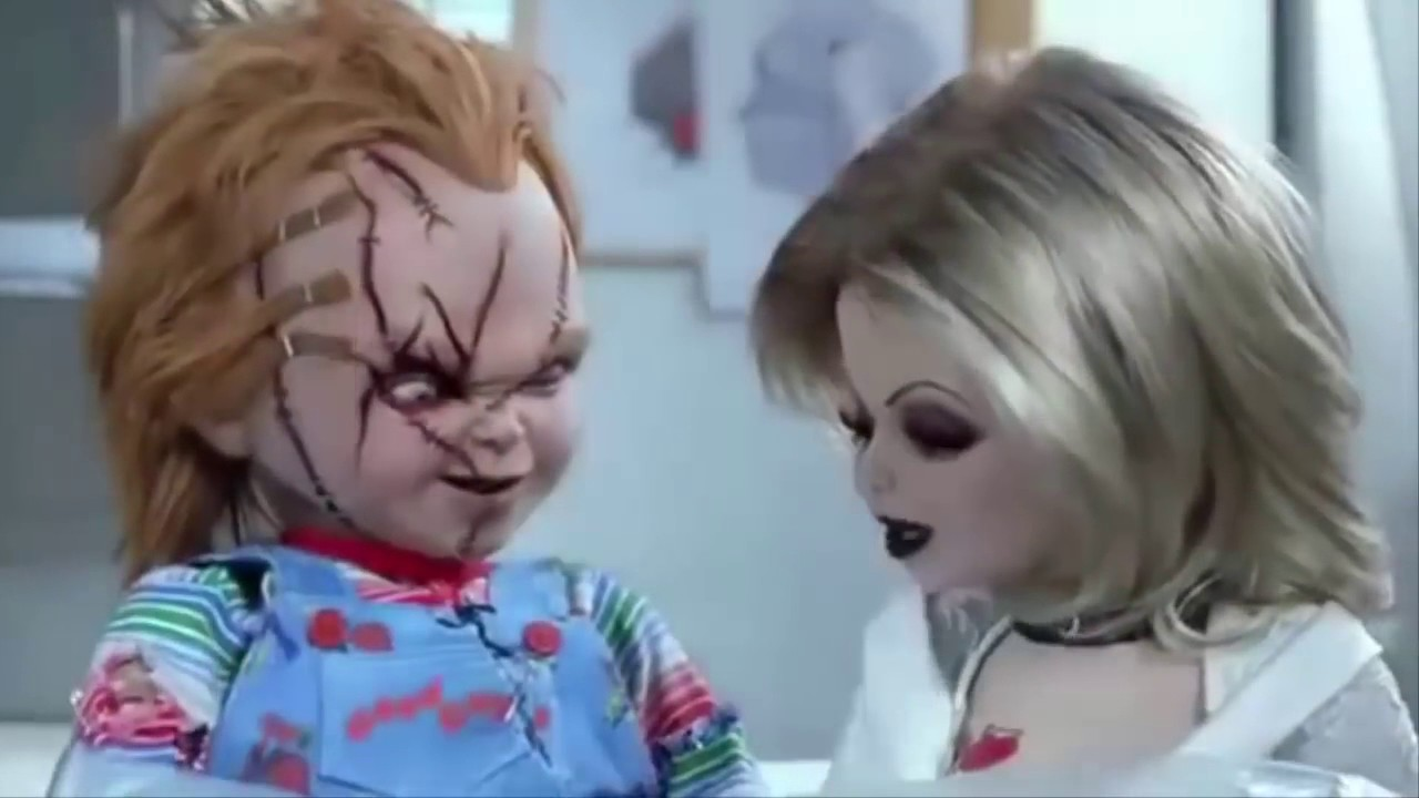 Rap Do Chucky Com Video Tauz Raptributo 74 Youtube