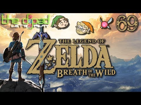 """They Sound Like Eagles"" - PART 69 - The Legend of Zelda: Breath of the Wild"