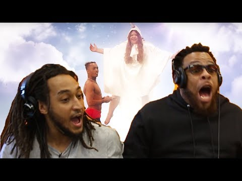 XXXTENTACION - Look At Me! (Official Video) | SquADD Reaction Video