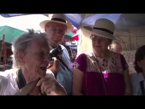 Rancho Quinta Diana, Árboles y cultivos, Diana Kennedy