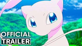 POKÉMON JOURNEYS Trailer (2020) Netflix Series HD