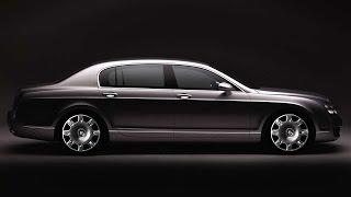 #2766. Bentley Continental Flying Spur 2005 (очень красиво)