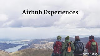 Gambar cover Airbnb Hosting EP 147 Airbnb Experiences