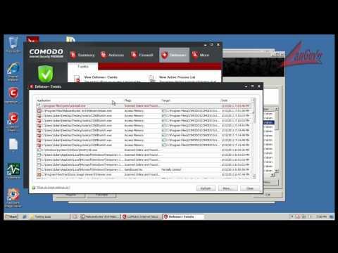 Comodo Internet Security 5.3