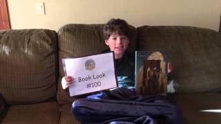 Ethan's Daily Book Look #100 - April 9, 2016 (Twenty-One Elephants and Still Standing)