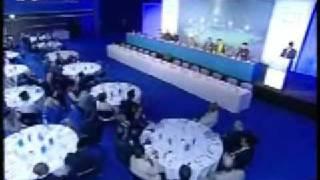 Khilafat Centenary Reception at the Queen Elizabeth II Centre - Part 1