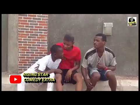 Download SMALL BOY WITH BIG SENSE (RISING STAR COMEDY EXTRA)