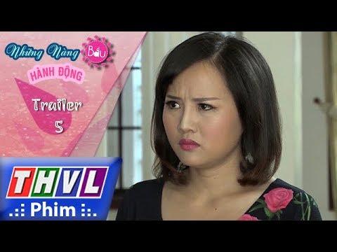 THVL | Giới thiệu phim: Những nàng bầu hành động - Tuần 5