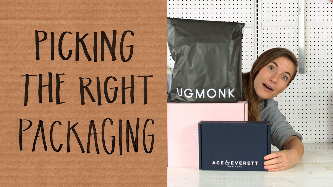How to Customize Packaging for Ecommerce