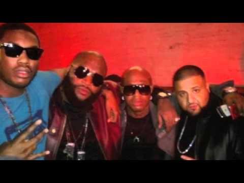 Meek Mill - Im A Boss (Remix) (Lyrics) ft T.I, Rick Ross, Lil Wayne, Birdman