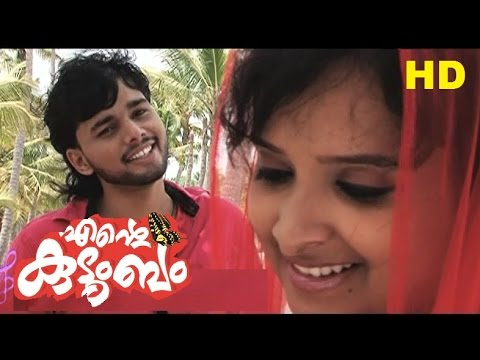 Snehichittum | Ente Kudumbam | Thanseer koothuparamba | new malayalam mappila album super hit