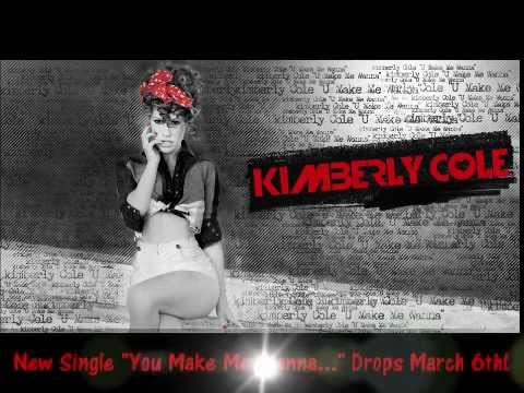 """Kimberly Cole - """"Robot"""" (Unreleased Song)"""