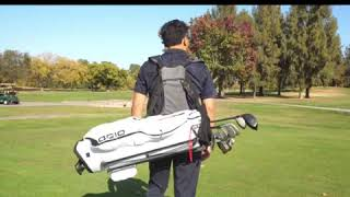 Walk18 Golf Harness Product Introduction