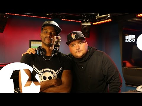 Fire In The Booth – ShaoDow
