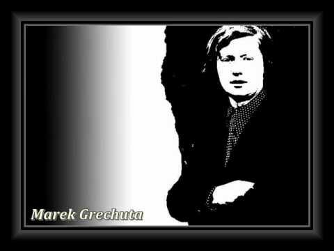 Marek Grechuta - Świecie nasz mp3