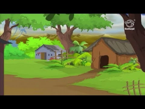 Moral Stories for Children - Jataka Tales - The Treasure Of Life