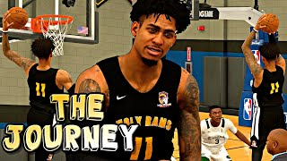 NBA 2K20 MyCAREER: The Journey #2 - SHOOTING THE BIGGEST SHOT OF MY HIGH SCHOOL CAREER! DOUBLE OT!
