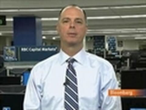 RBC's Tucci Says U.S. Treasuries in `Liquidation Phase'