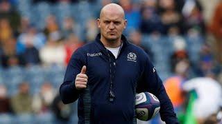 World Rugby Rankings - 12 November 2018, Scotland and Australia swap again