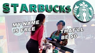 Exposing STARBUCKS Employee Hacks... again lol