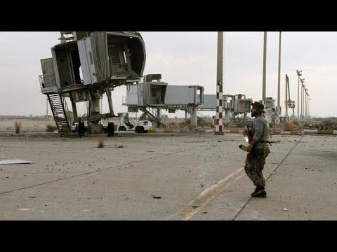 ليبيا: حكومة الوفاق المعترف بها دوليا تعلن أنها استعادت السيطرة على العاصمة طرابلس بالكامل  - نشر قبل 8 ساعة