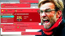 FIFA 20 : ÜBER 60 TRANSFERS !!! 😫 JEDES TRANSFERANGEBOT ANNEHMEN ✅ Liverpool Karriere Challenge