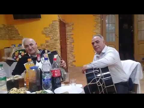 Тбилисские армяне зажигают