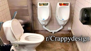 r/Crappydesign | pissin with the boys