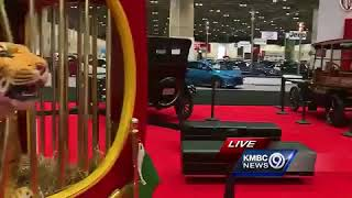 KC Auto Show features all makes, models