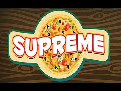 Supreme - Part 1