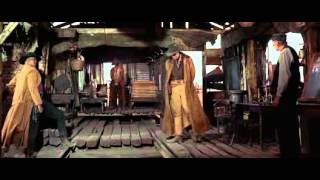 Once Upon a Time in the West ( Opening Scene) (1968)