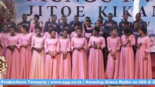 NYARUGUSU CHOIR-MAKAMBI 2019 MAGOMENI SDA CHURCH - JUMAMOSI