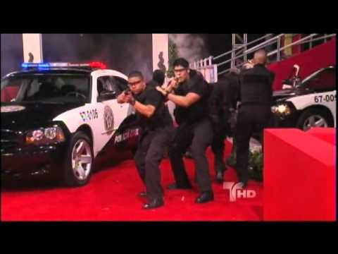 Don Omar  Danza Kuduro y Taboo en Premios Billboard 2011