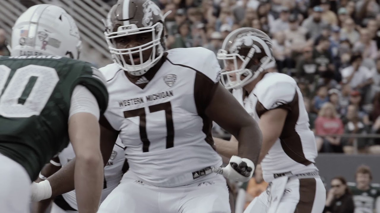 official site of western michigan athletics