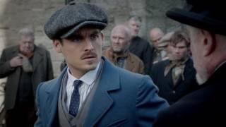 Titanic Blood and Steel  saison1   Episode 1
