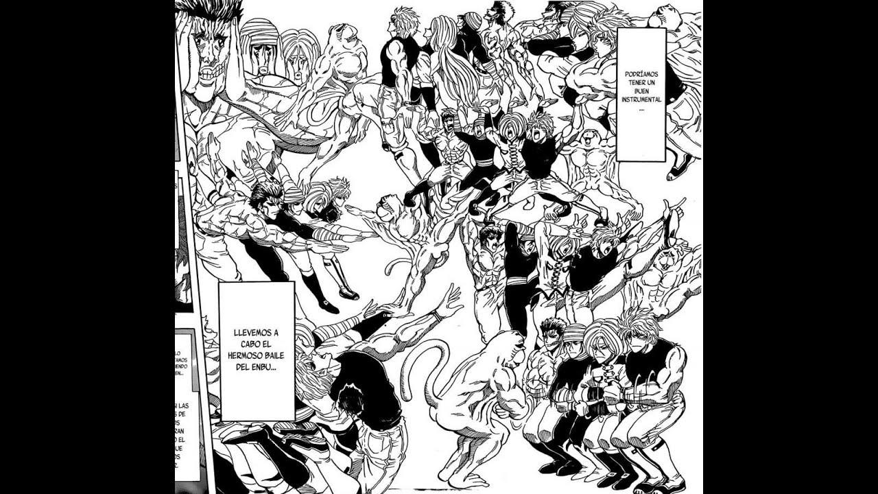 Review: Toriko Manga 314