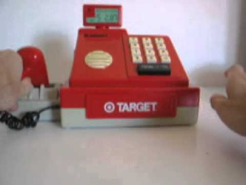 Target Battat Cash Register Youtube