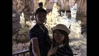 Quảng Bình 2017 - Khám phá động Thiên Đường P2l thumbnail